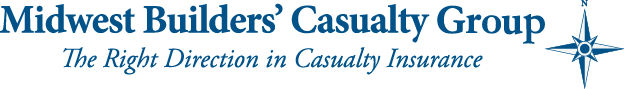 Midwest Builders' Casualty workers' compensation coverage
